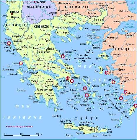Iles Cyclades Travel - Facebook